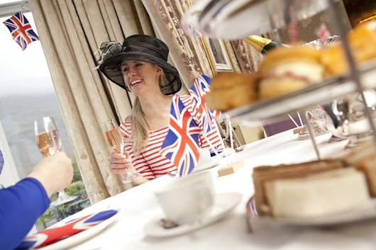 Royal Afternoon Tea with Lake District Hotels | Lake District Hotels Events
