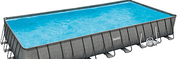 Above Ground Swimming Pools For Sale Walmart
