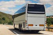 Pemuda Migran Irak Nekat Sembunyi d   i Bawah Bus Selama Perjalanan 400 Km