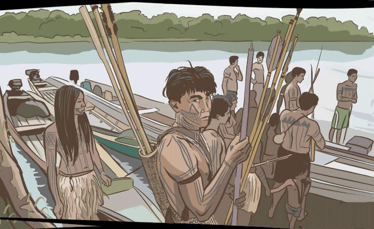 Povo indígena