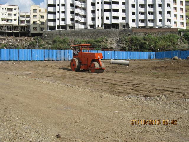 Nirman Viva 1 BHK & 2 BHK Flats at Ambegaon Budruk, Katraj, Pune -  IMG_3673