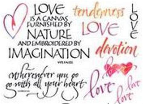 knowledge kata kata mutiara cinta bahasa inggris