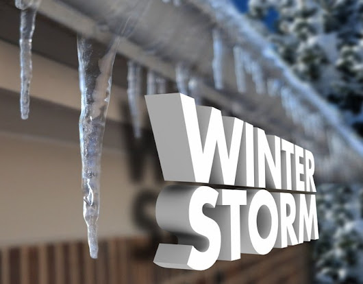 Winter Storm Heating Tips: How to stay warm