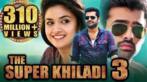 super khiladi   hindi dubbed full
