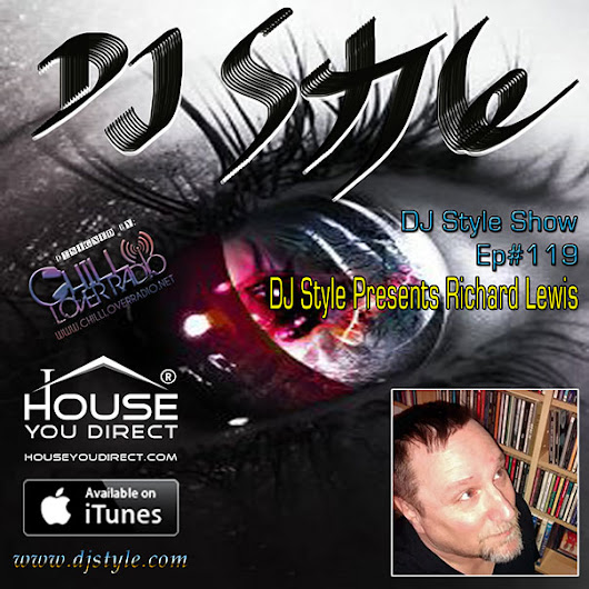 DJ Style Show by House You Direct Ep119
