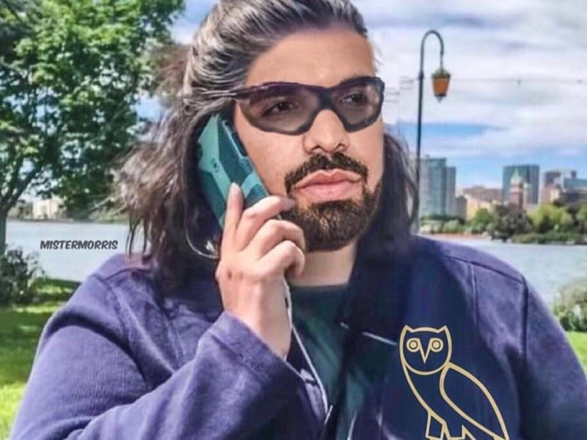 Image result for drake pusha t meme
