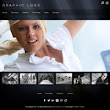 Artist & Photography Responsive Website Templates | Downloadable CSS HTML