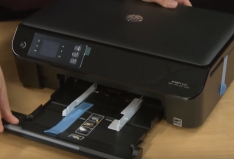 123 Hp Envy 5540 Printer Installation123hpcomenvy5540