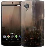 GELASKINS JAPAN Google Nexus 5 対応 保護 スキンシール 【Cohabitations】 NEXUS5-0024