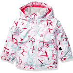 Roxy Toddler Mini Jetty Jacket 4/5