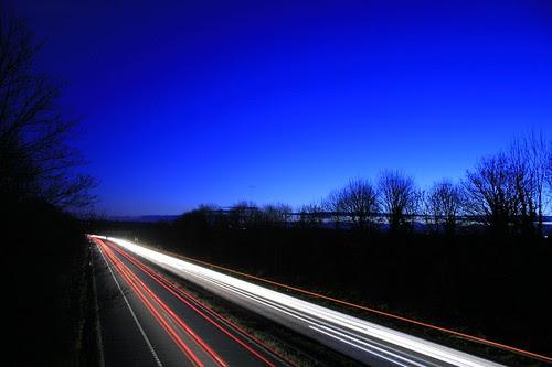A1(M) Darlington Bypass