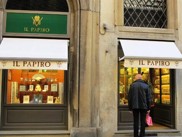 shops Florence