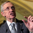 Finger-pointing begins as Reid says 'we're headed' to fiscal crisis