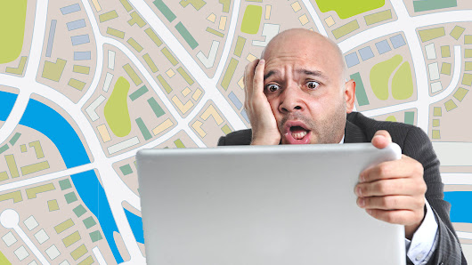 10 Common Mistakes To Avoid On Local Websites