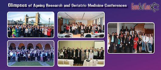 9th International Conference on Ageing Research and Geriatric Medicine