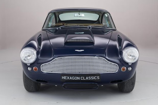 Pre-production Aston Martin DB4 comes up for sale | Classic & Sports Car
