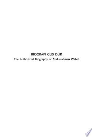 Dur download gus ebook biografi