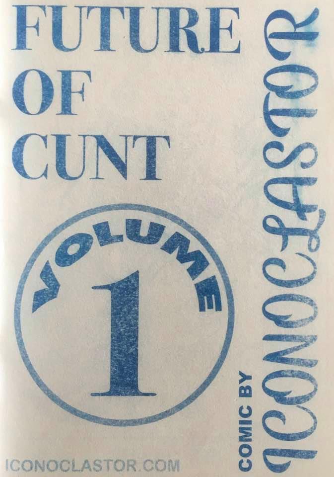 Future of Cunt