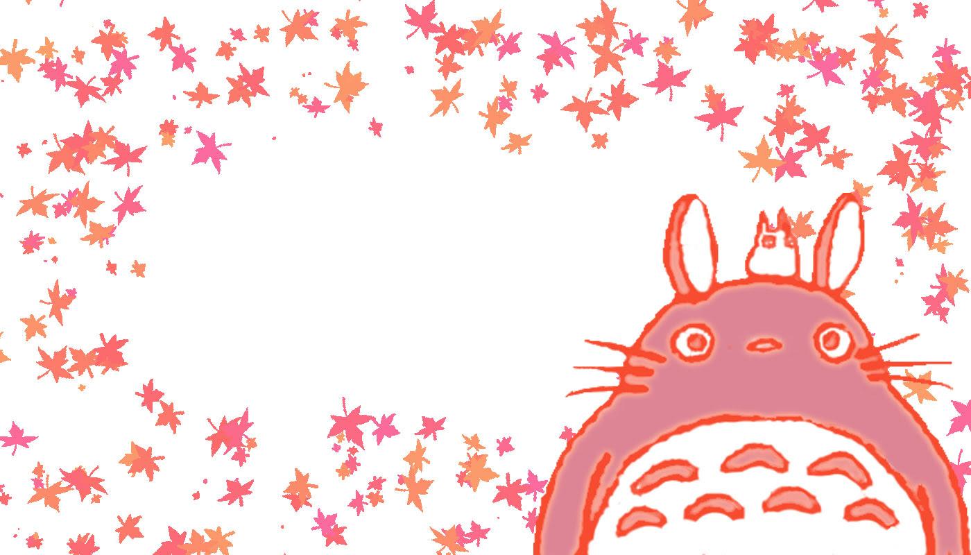 かわいいトトロ スタジオジブリの壁紙画像集 Page3 まとめアットウィキ