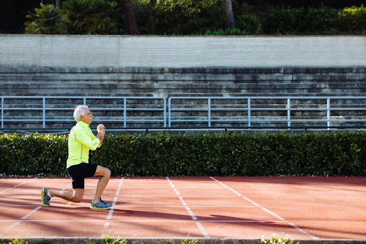 The 6 Best Exercises for Preventing Falls in Older Adults | Fitness | US News