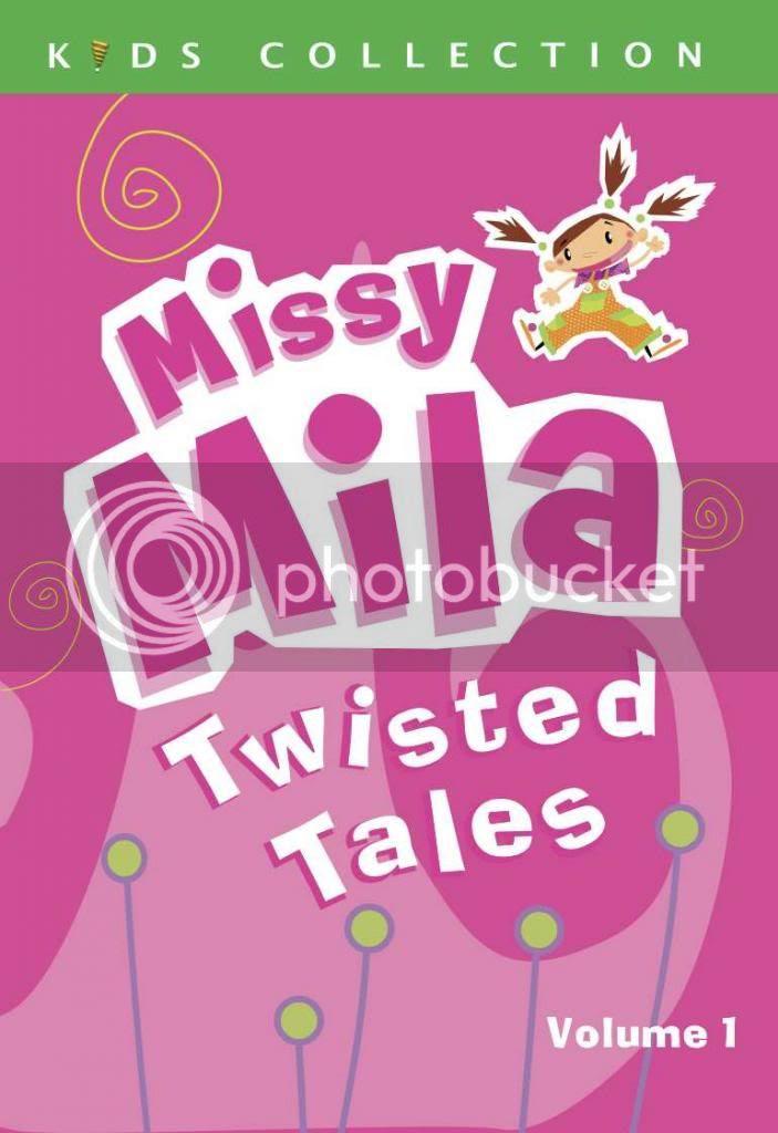 Missy Mila DVD