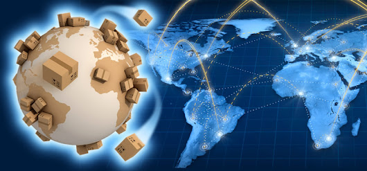 Using Online Marketing To Rapidly Expand International Exports