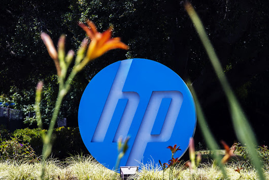 HP Has Added DRM to Its Ink Cartridges. Not Even Kidding - Technojunkyard