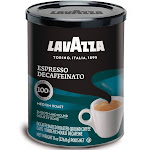 LavAzza Espresso Ground Coffee - 8 oz can