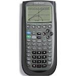 Texas Instruments TI-89 Titanium Advanced Graphing Calculator