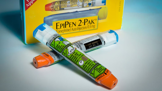 Stop EpiPen Profiteering: Drop the price of this lifesaving medicine NOW!