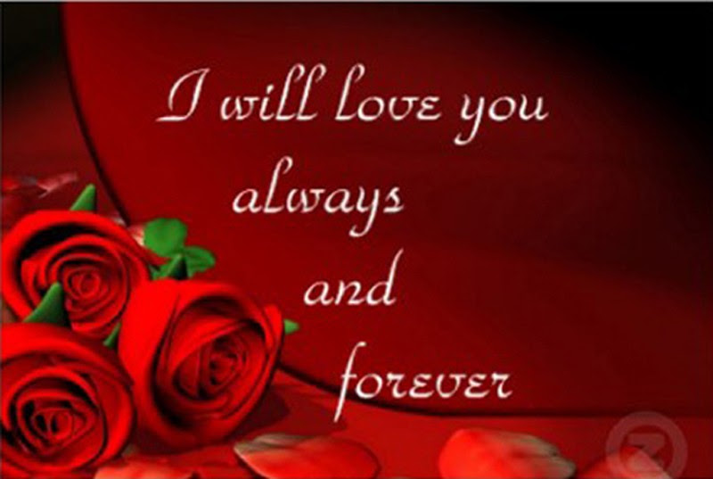 Love You Forever Quote Quote Number 668396 Picture Quotes