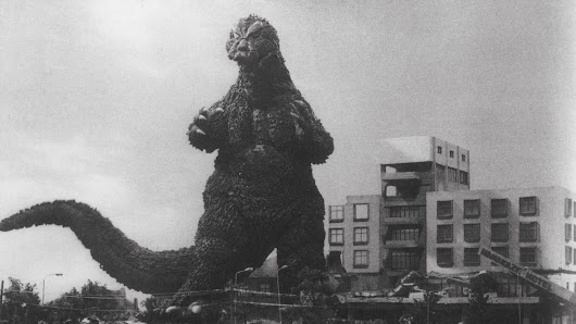 What's In A Roar? Crafting Godzilla's Iconic Sound