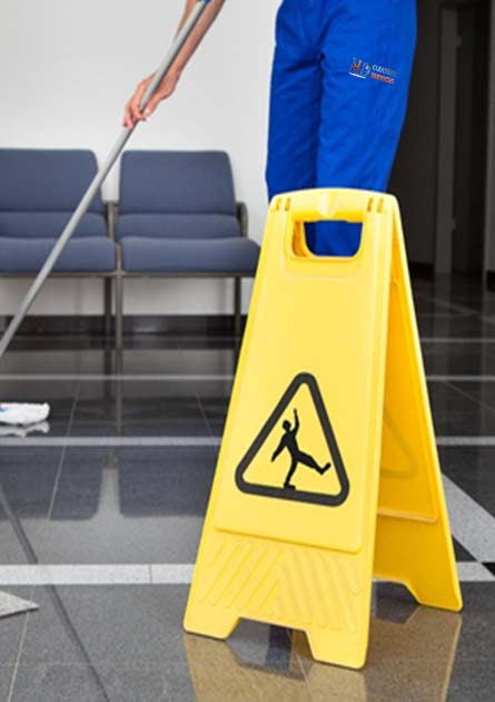 HDClean - Cleaning company in Wiltshire and Gloucestershire