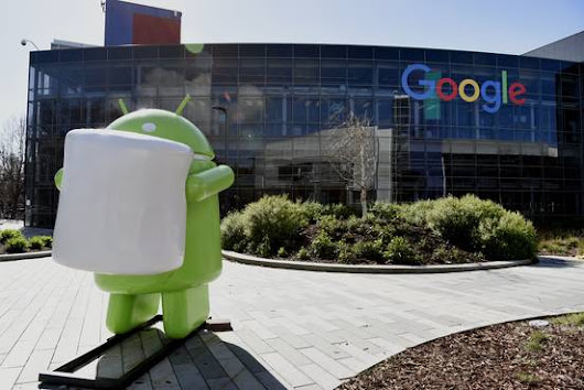Google Faces Challenges in Encrypting Android Phones    - WSJ