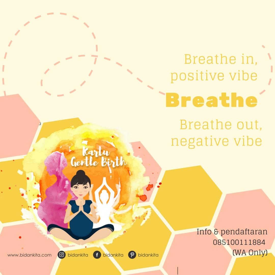Latihan pernapasan sangat bermanfaat bagi ibu hamil selain untuk mendapatkan oksigen yang  Belajar Tehnik Nafas Memperlancar Persalinan