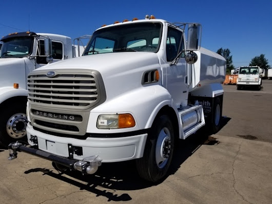 2003 Sterling S/A Water Truck ... Auctions Online | Proxibid