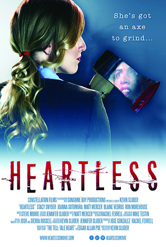 Heartless - Brutal And Bloody From Start To Finish - Superficial Gallery