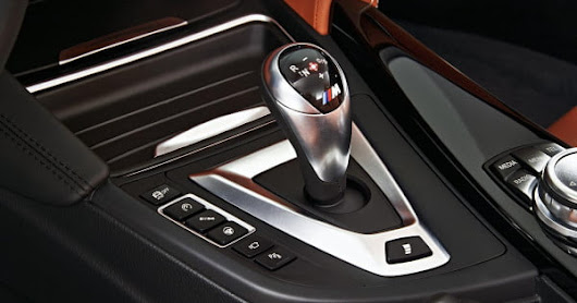 The future 'doesn't look bright' for manual transmissions, says head of BMW M