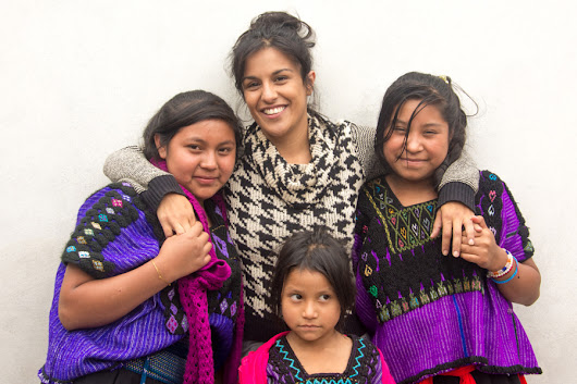 This literacy project in Mexico is setting an example for the rest of the world.