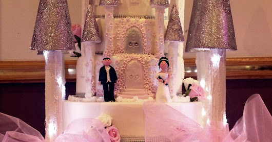 Coventry bakery creates cakes for Britain's 'ultimate Big Fat Gypsy Wedding'
