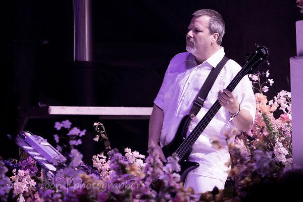 Bill Gould, bass, Faith No More