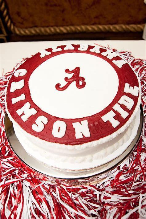 1000  ideas about Alabama Birthday Cakes on Pinterest