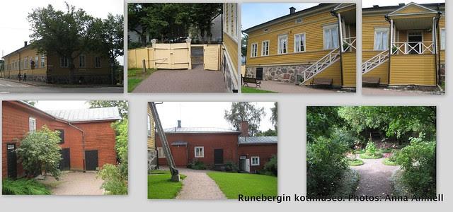 Runebergin kotimuseo