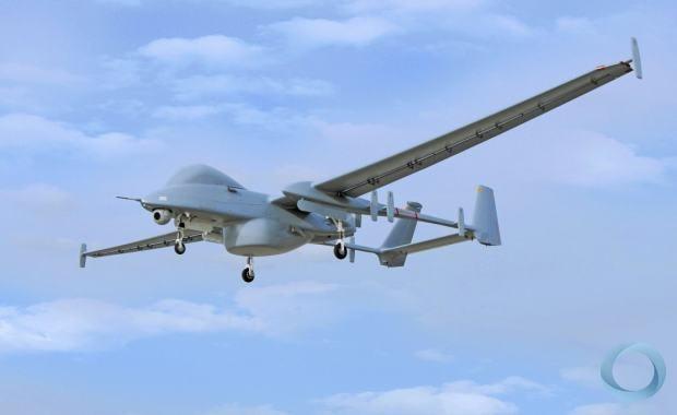 Força Aérea israelense fará  varredura do mar com sistemas de aeronaves não tripuladas