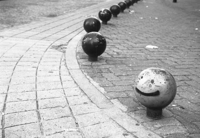 Balda Baldax - Happy Ball