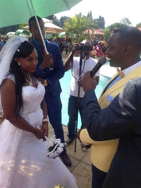 Suluman Chimbetu wedding PICTURES ? Nehanda Radio