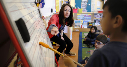 SF teachers struggle amid costly housing