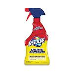 Resolve Urine Destroyer, for Stains & Odors - 32 fl oz
