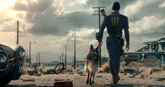 Fallout 5 in Pre-Production