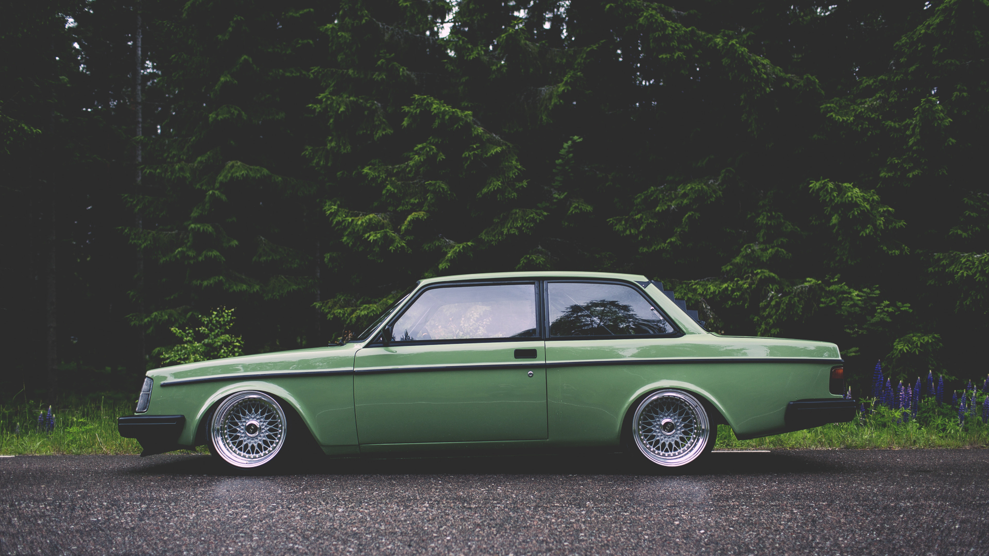 Volvo 242 Vintage, HD Cars, 4k Wallpapers, Images, Backgrounds, Photos and Pictures